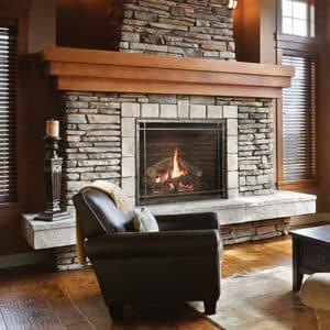 Fireplaces Lensing Building Specialties