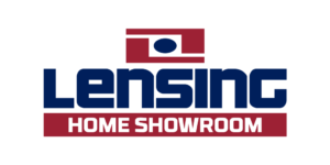 Lensing Home Showroom Logo